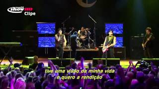 Good Charlotte - The River [Traduzido] (Live) (Multishow) [HD 720p]
