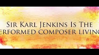 Karl Jenkins Symphonic Adiemus - Album Trailer.mp3