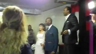 Зимний пост 20 12 14 2 день Домашка пасторач3 Свадьба