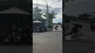 Dân cư xung quanh khu đô thị Điện Thắng Central đông đúc, sầm uất
