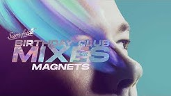 Sam Feldt - Magnets (feat. Sophie Simmons) [Club Mix]