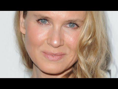 Did Renee Zellweger Get Plastic Surgery?