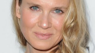 Did Renee Zellweger Get Plastic Surgery?