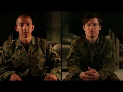 What Makes A Gay Soldier Different From A Straight Soldier?