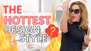 The Hottest Design Style Today, DESERT MODERN!