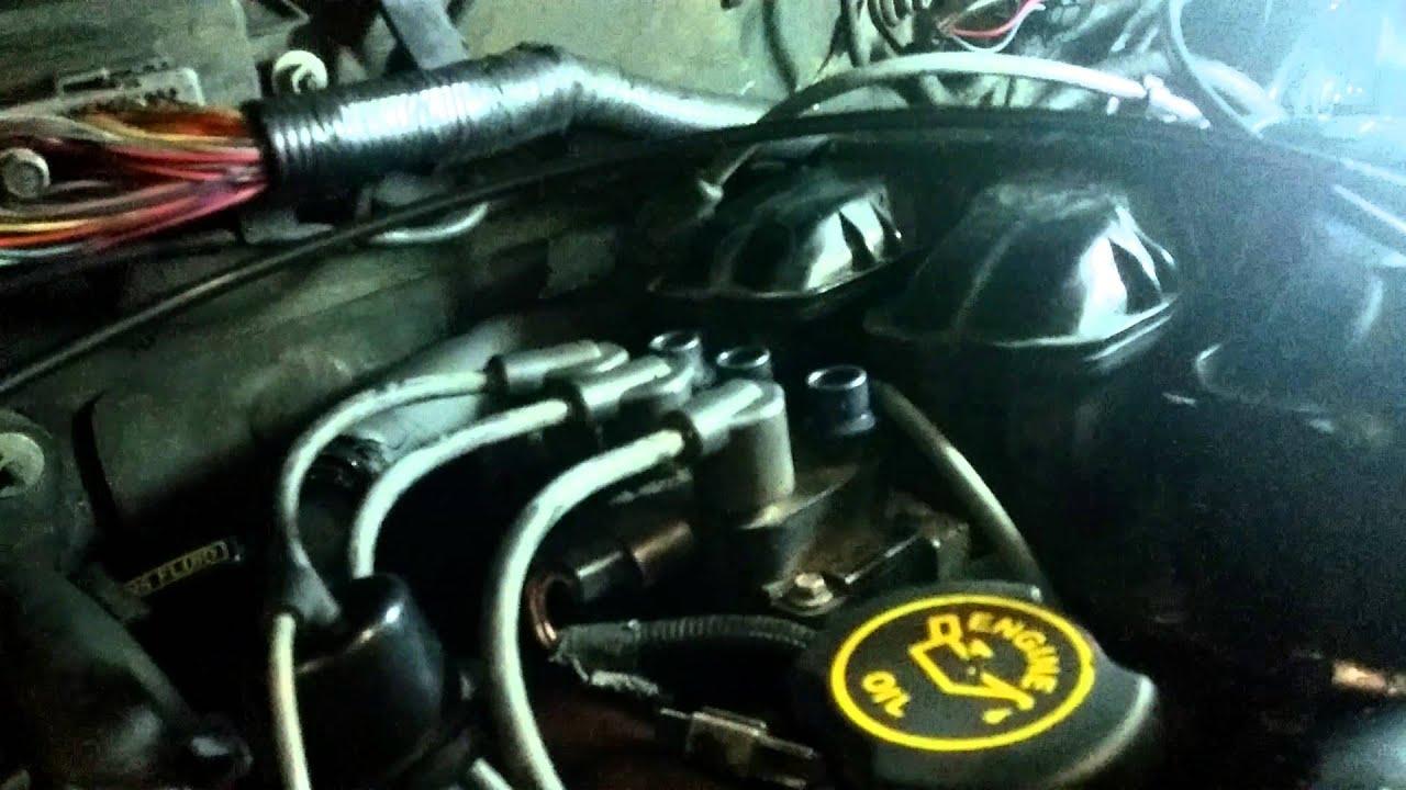 Ford Firing 1994 Spark Ranger 40l Order Plug Diagram