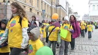 1 Мая 2010. Helsinki