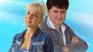 Смотреть Ирина Борисова и Алексей Егоров.Сборник выступлений.Ч.1.Юмор.Приколы. онлайн