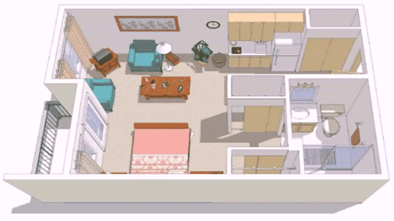 Childcare Floor Plan Ideas