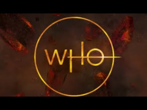 Doctor Who: The Edge of Time - Chapter 1 |