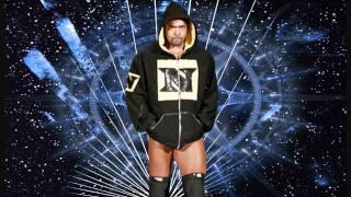 WWE David Otunga 7th Theme Song
