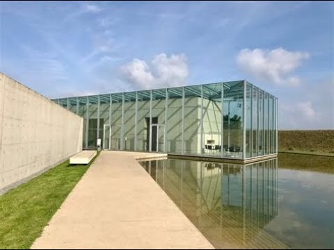 Langen Foundation - Interview Mrs Christiane Schneider part I