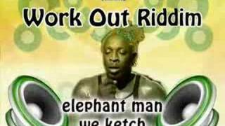Work Out Riddim Mix