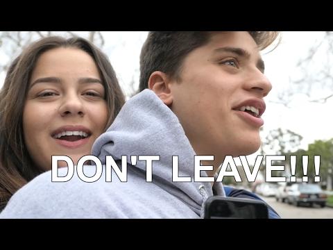 MARTINEZ TWINS LEAVING TEAM 10!!!