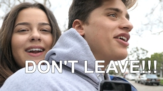 MARTINEZ TWINS ARE LEAVING TEAM 10!