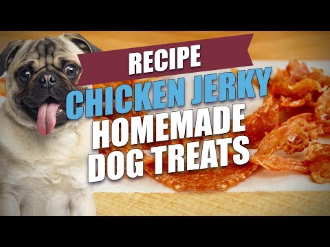 chicken-jerky-homemade-dog-treats-recipe-(natural-and-healthy)