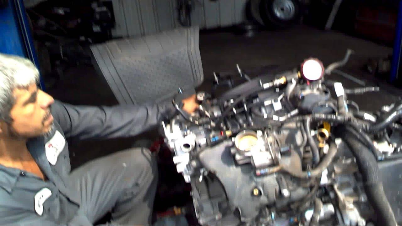 2013 Chevy Equinox 2 4l 140314 Youtube
