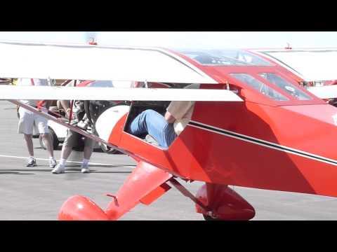 Rotec Radial engine model 4 Kitfox - videosacademy com