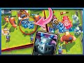 Omg!! The Mega Minion Is Insane! You Have To Try This Clash Royale Deck! video