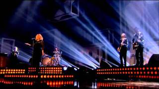 Download Adele - Rolling in the Deep (Brit Awards 2012) HQ Mp3 and Videos