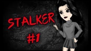 ★STALKER - 1 ODCINEK - SERIAL MSP★