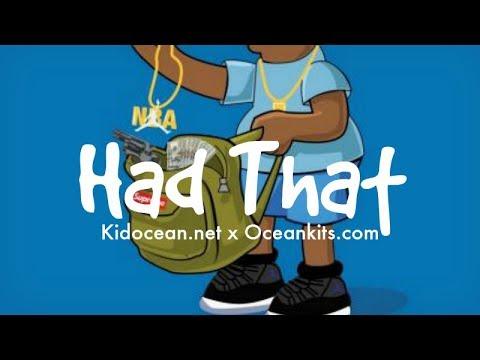 [FREE] Lil Baby x Kodak Black x NBA Youngboy Type beat 2018 – Had That l Free Type Beat Instrumental