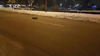 Robitronic Mantis Electric Rc Truggy Part 2 2