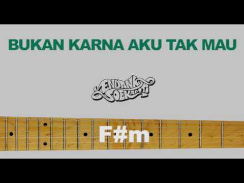 Endank Soekamti - Audisi Lirik dan Chord Video (Unofficial)