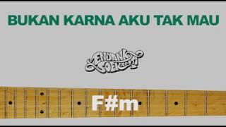 Endank Soekamti - Audisi Lirik dan Chord Video (Unofficial)
