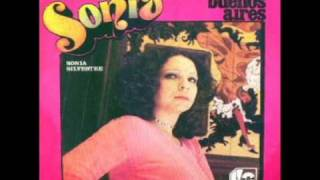 Sonia Silvestre - Cantante Dominicana - Un Jardin Florido
