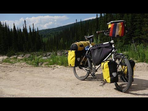 Bei Bären klingeln - Mit dem Rad durch Russland   Reise-Dokumentarfilm