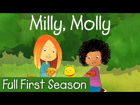 Milly, Molly - Full First Season