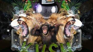 Tropkillaz - Kvsh ft. Ras Congo
