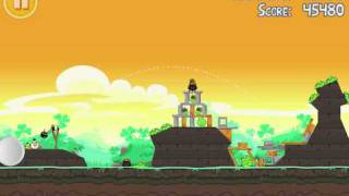 Video Angry Birds Seasons - Go Green, Get Lucky 1-9 download MP3, 3GP, MP4, WEBM, AVI, FLV Agustus 2018