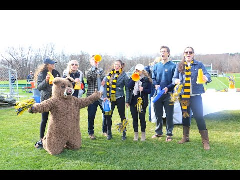 Choate School Spirit - 2017