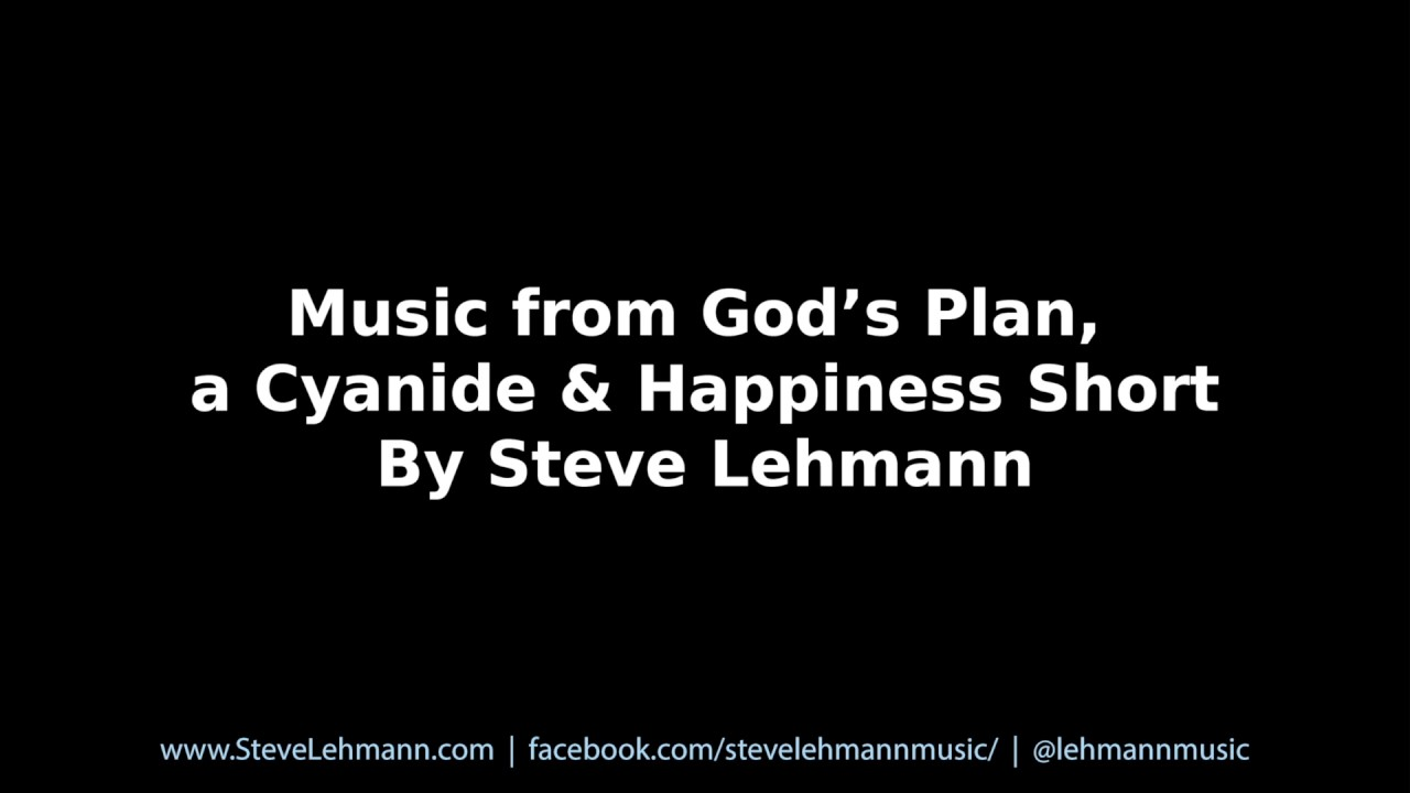 Music from God's Plan, a Cyanide & Happiness Short, By ...