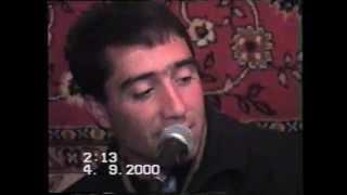 АХЫСКА турецкие песни Фергана Мисхетия