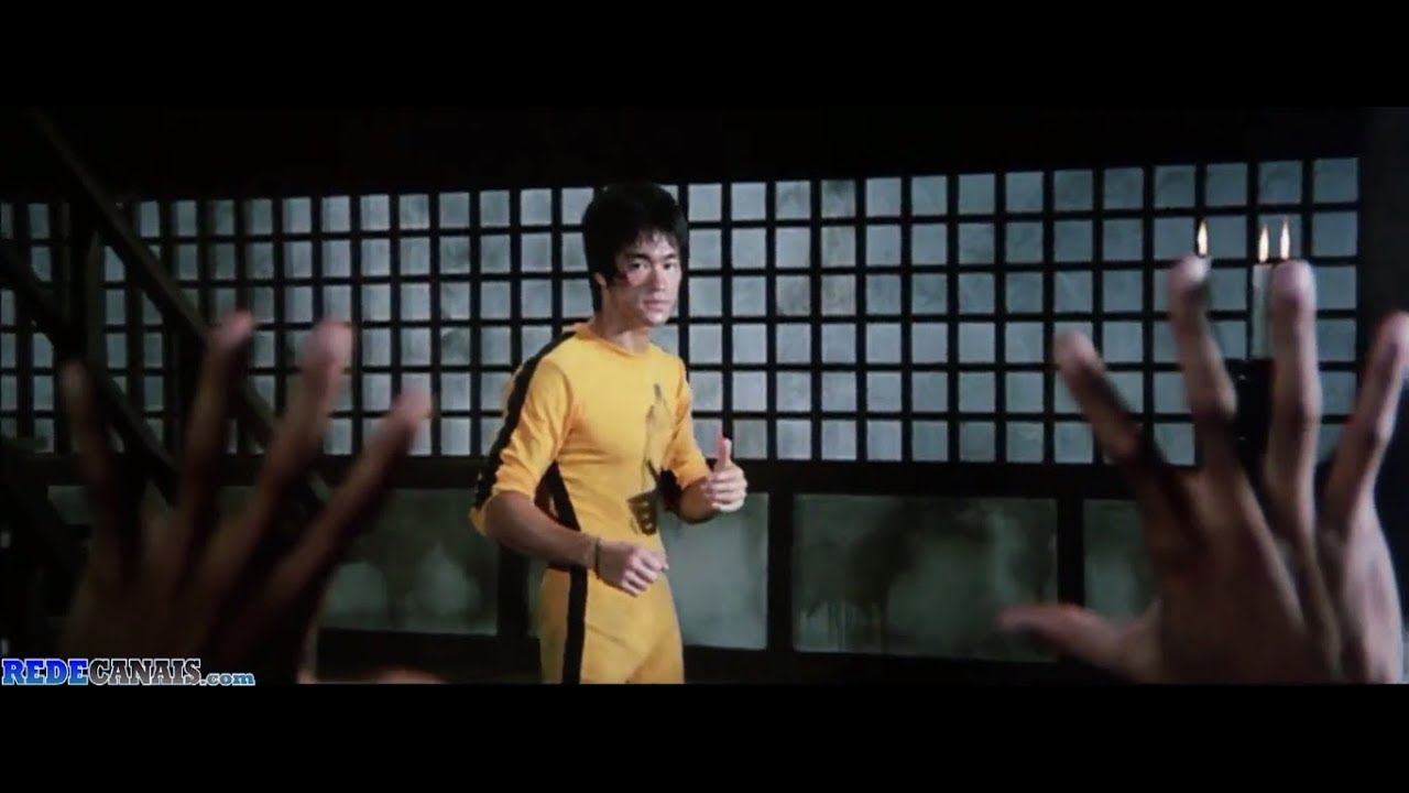 Bruce Lee vs Kareem Ab...