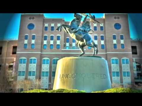 Florida State University Campus Tour