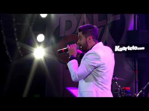 """Dale Q´ Va - Presentación primer CD """"Te Hace Bien"""" - Sociedad Belgrano 02/09/2017"""