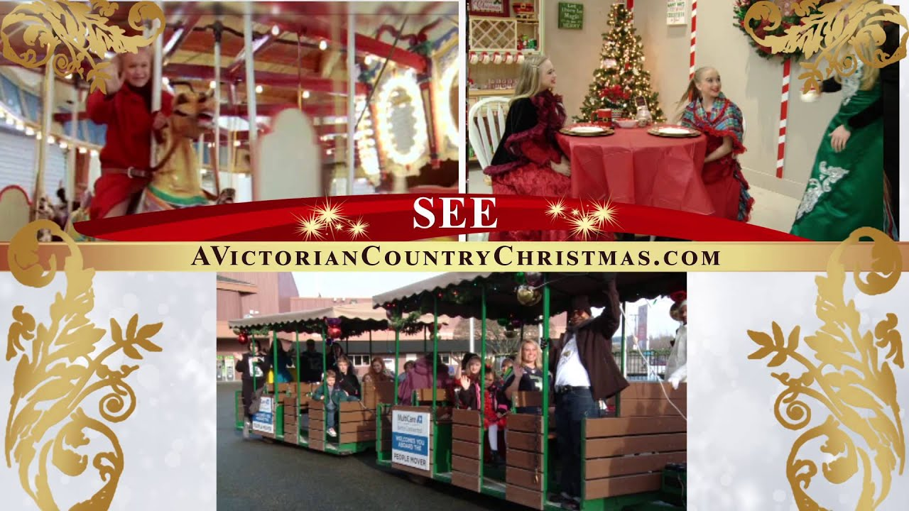 a victorian country christmas festival 2015 15