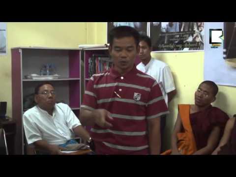 Rule of Law in Myanmar is Challenging, Activist Warns