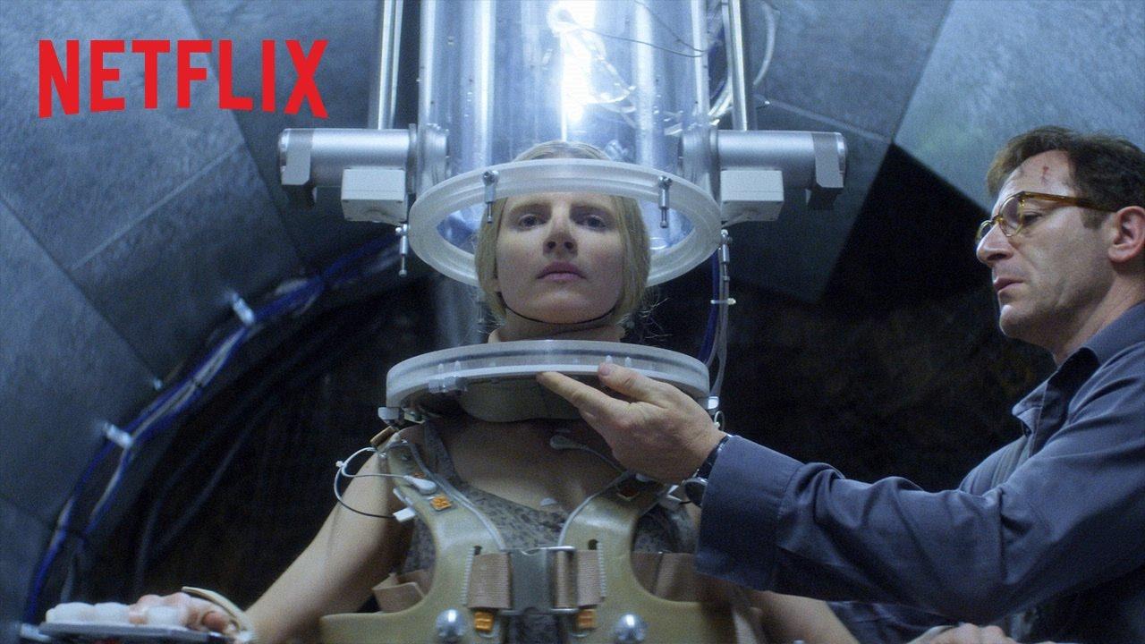 Oa Netflix