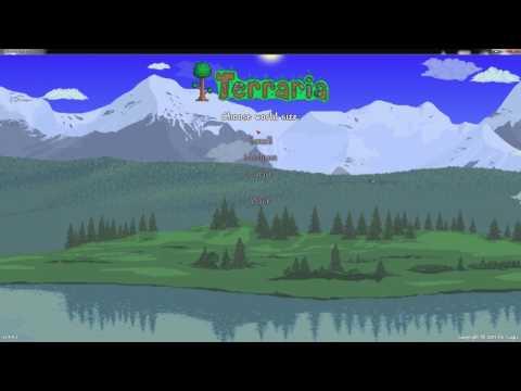 Terraria v1.3.5.3 Free download 2017