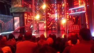 Илья Манылов - Соло (Проект Танцуй, Первый канал)