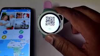 WiFi settings to start with SIM card inserted : WatchOut NextGen Kids Smart Watch