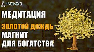 Медитация Денежный Магнит Запрограммируете Подсознание на Богатство Финансовый Поток Изобилия