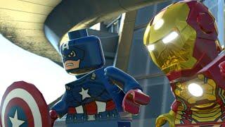 【コラボ実況】もう俺達、LEGOでいいや2【レゴマーベルスーパーヒーローズザゲ…