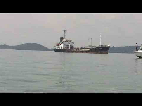 Tobindo Express: Batam-Sumatera