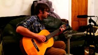Ben Wilton - Ocean of Love - Magic House